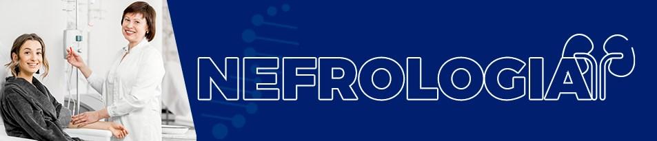 Banner - Nefrologia