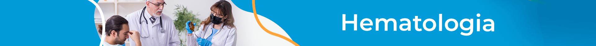 Banner - Hematologia