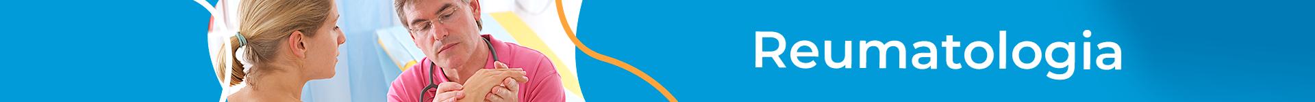 Banner - Reumatologia