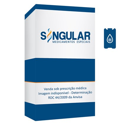 ACTEMRA 162MG - Seringa Preenchida 0,9ML