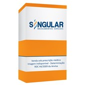 AGRASTAT 0,25MG/ML - Frasco-Ampola 50ML