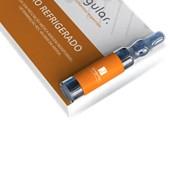 ALOZEX 0,25mg/ml FRASCO COM 100ML + 1 APLICADOR