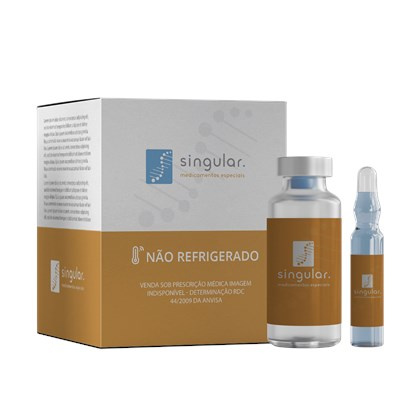 BRIDION SUGAMADEX SODICO 200MG - 10 Frasco-Ampola 2ML