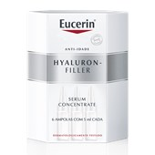 HYALURON-FILLER CONCENTRATE 6 AMPOLAS COM 5ML