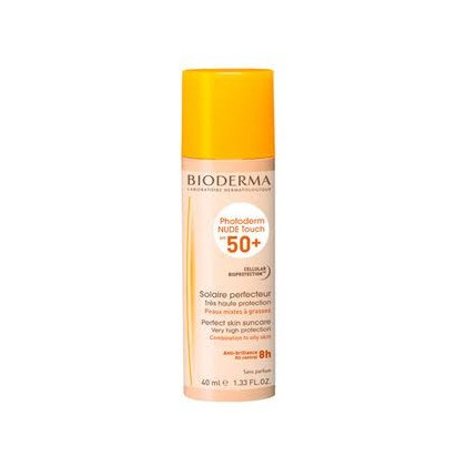 PHOTODERM NUDE TOUCH FPS50+NATURAL 40ML
